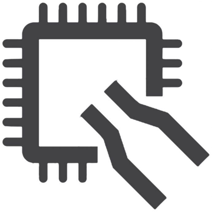 Firmware-Erweiterung von zwei zusätzlichen Spuren (Standard: zwei Spuren)