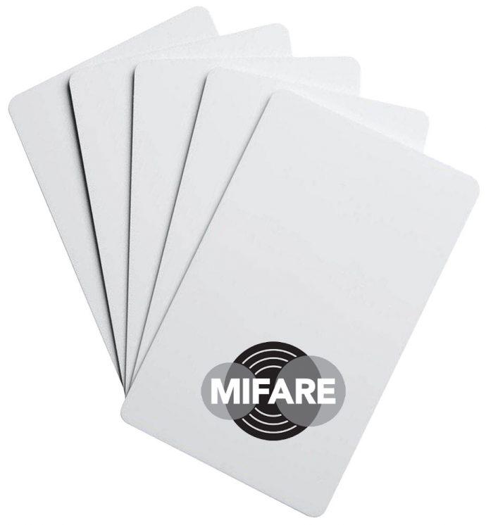 Mifare-Karten